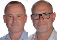 Tony Engman och Jonas Arvidsson - 2671462849