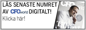 Läs CFOworld #39 digitalt gratis